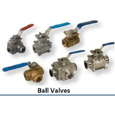 Dixon_Sanitary_Ball_Valves