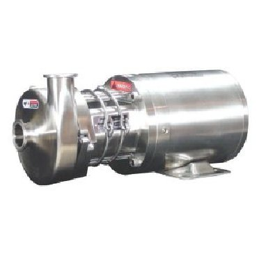 Dixon_Sanitary_Centrifugal_Pump